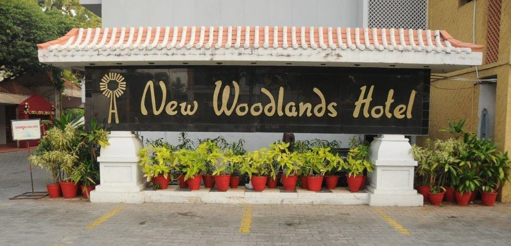 New hotel woodlands